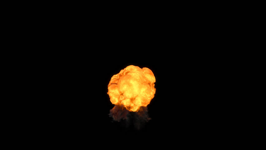 High Quality Fire Explosions with alpha channel. No complicated Keying, just place the clip over your footage. Ideal for visual effects & motion graphics.