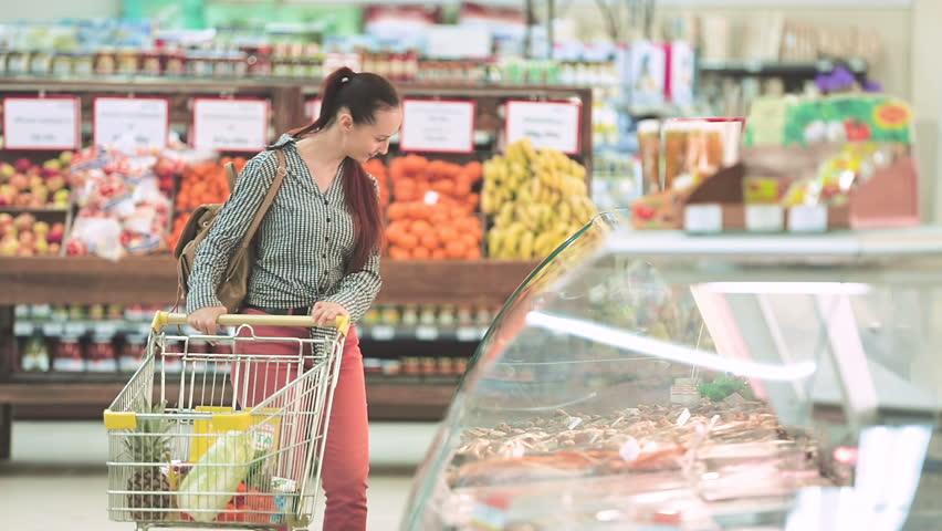 Of Ukraine Ladies Grocery