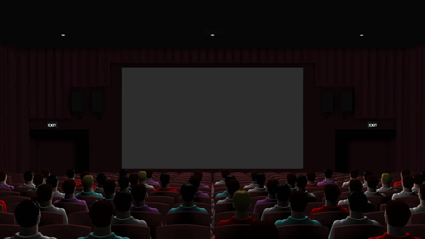 theater movie screen showing countdown hd clip shutterstock footage american related