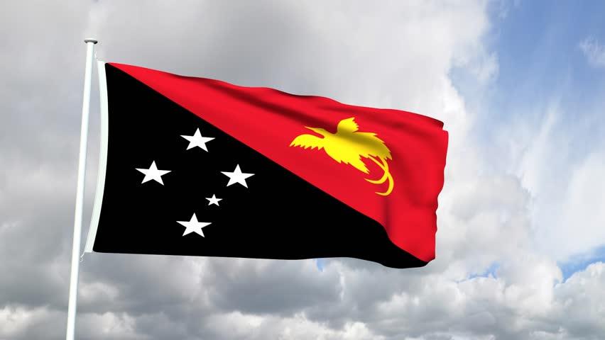 достопримечательности гвинеи фото флаг вот