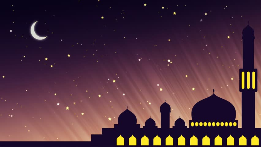 Download 720+ Background Islamic Video Paling Keren