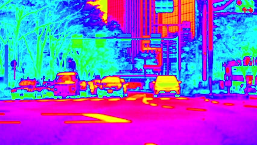 Header of thermography