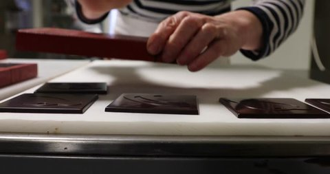 Chocolate Production from Bean to Bar