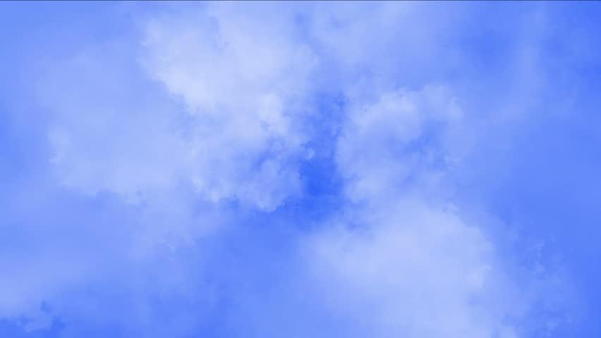4k Storm clouds,flying mist gas smoke,pollution haze transpiration sky,romantic weather season atmosphere background. 4404_4k