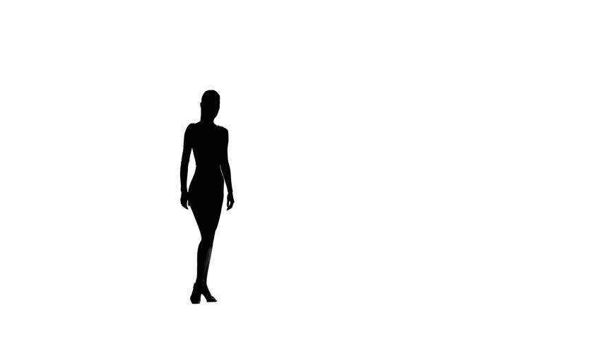 Женщина соло видео 11