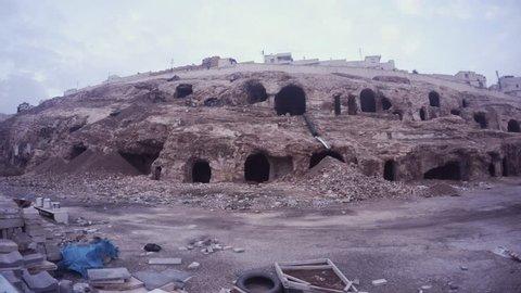 Shanliurfa - Ancient City of Babylon's Age