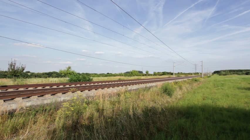 Header of train