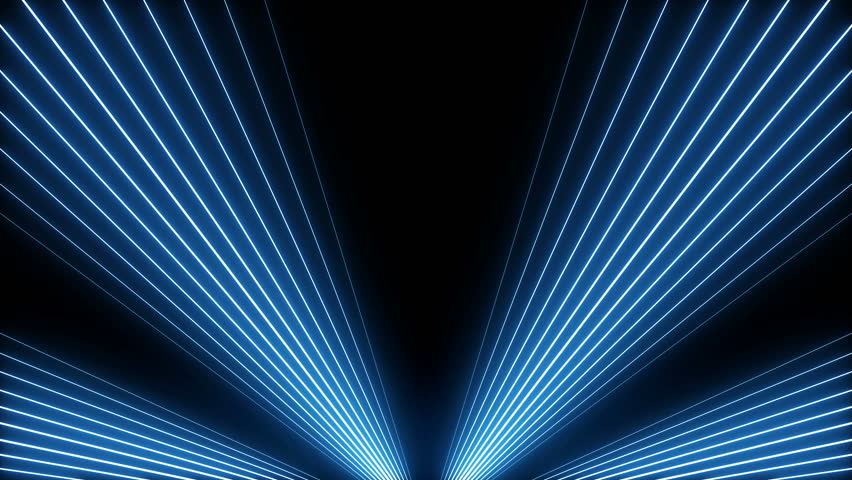 VJ event concert title presentation music videos show party abstract led neon loop