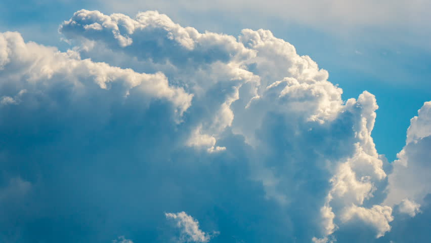 Puffy fluffy white clouds blue sky time lapse move cloud background Blue clouds sky time lapse cloud Cloudscape time lapse cloudy Puffy fluffy cloud blue sky timelapse cloudscape. Cloudy sky timelapse | Shutterstock Video #27255769