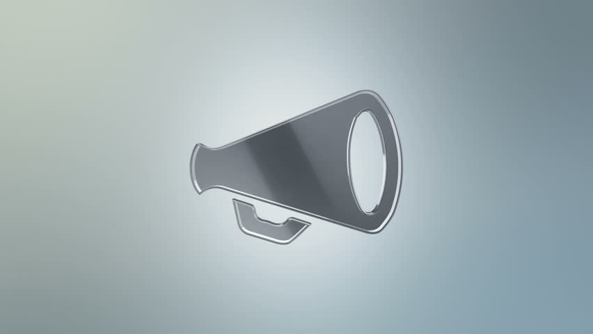 Animation rotation symbol of social network or technologic of global communication. Animation of seamless loop.   Shutterstock HD Video #27465880