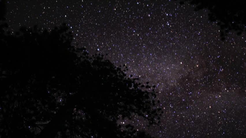 Lassen Timelapse Astrophoto 02 Milky Way TD   Shutterstock HD Video #2750411