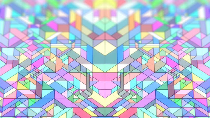 colorful event random hd videos