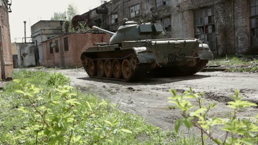 Header of panzer