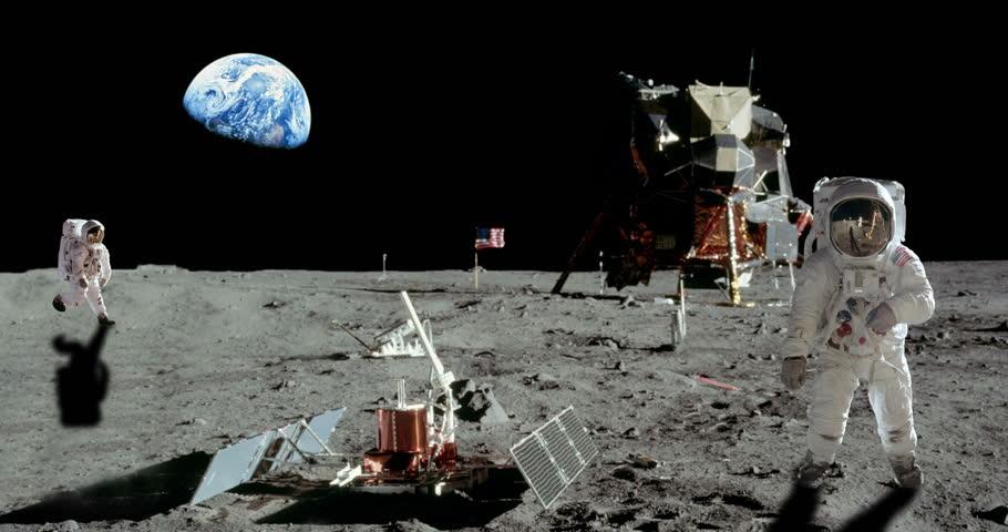 astronauts discovery - photo #11