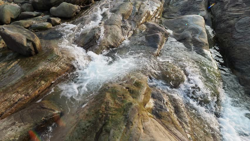 Water Weathering