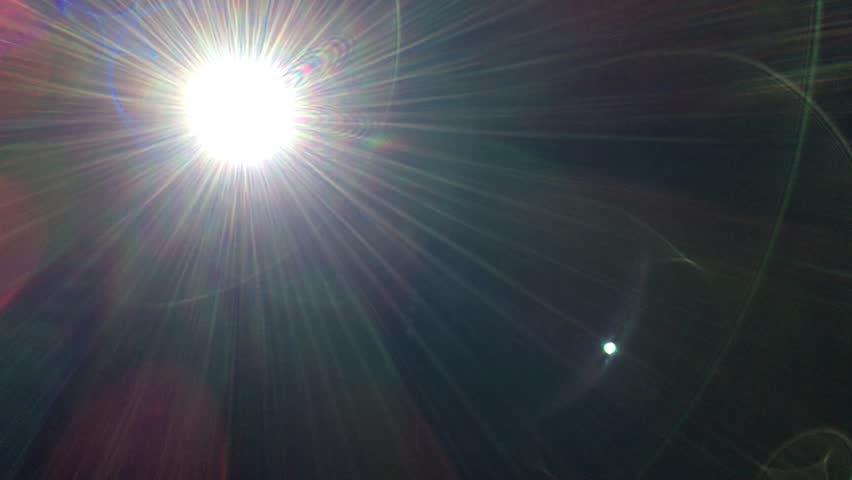 Lens Flare #27767971