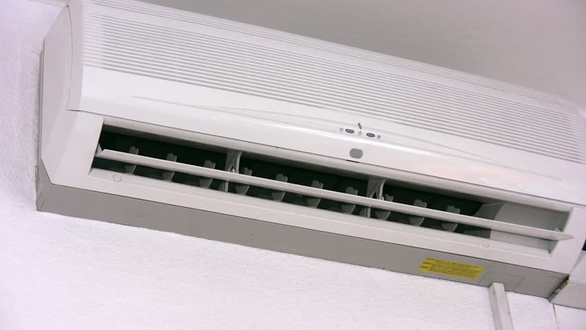 Header of Air-Conditioner
