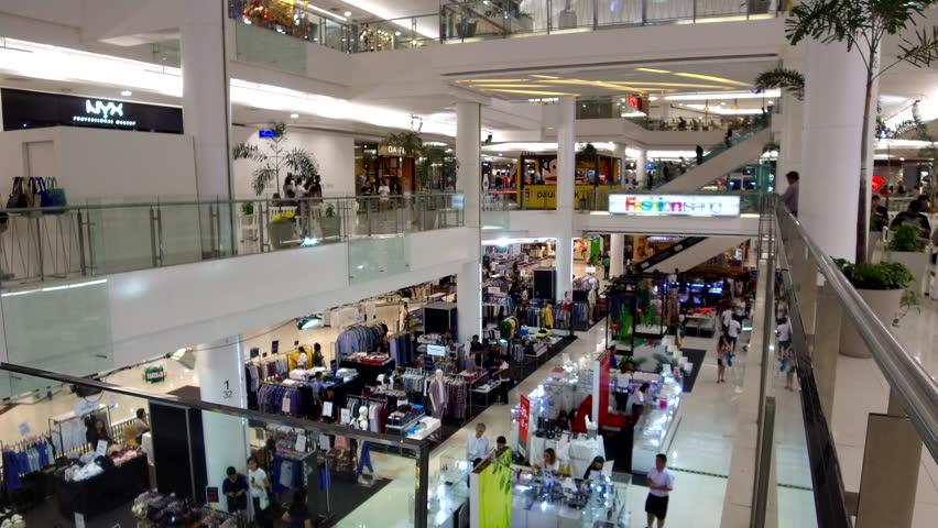 Fashion island shopping mall 12