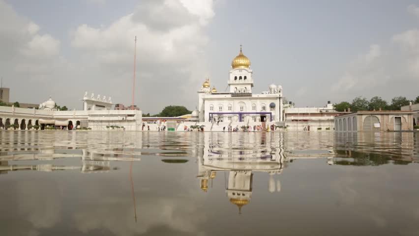 Header of sahib