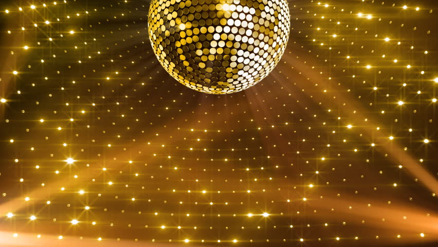 Disco Mirror Ball Lights. | Shutterstock HD Video #2865865