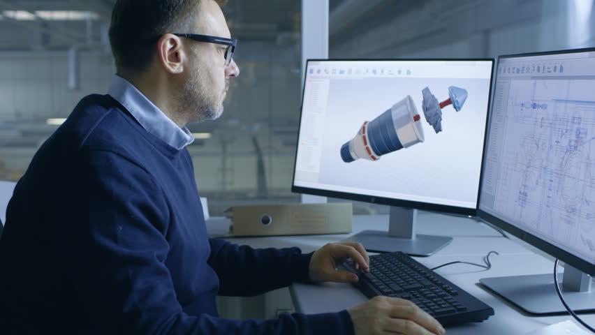 Top 20 Engineering CAD Software 2018