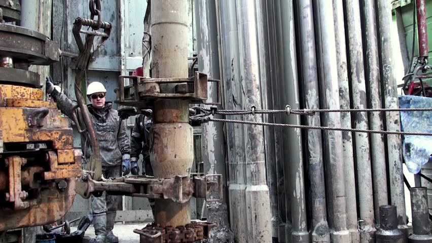 Header of wellhead