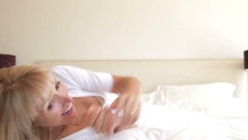 Health, Sleep And Beauty, Happy Children Concept - Pre -9639