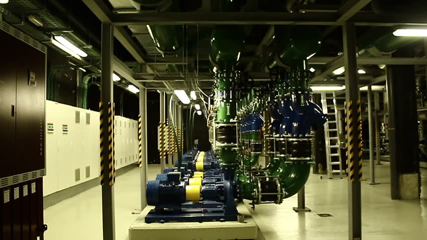 The Boiler Room Clips