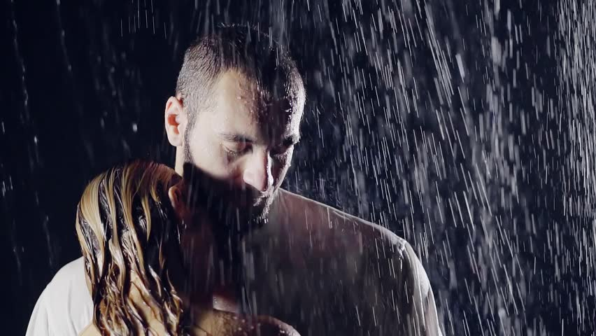 Header of soaked