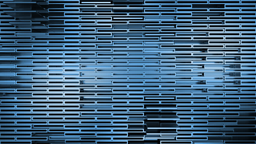 Pattern loop. Easy for backgrounds, textures, commercials, live events an many more.  | Shutterstock HD Video #29208091