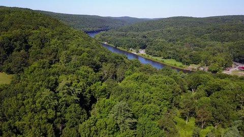 Delaware River,