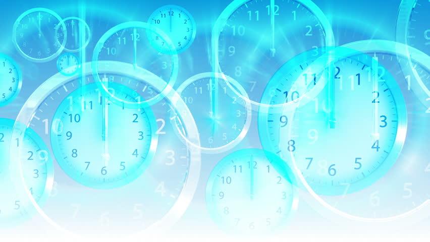 Time Flies Background - Clock 80 (HD) #2963281