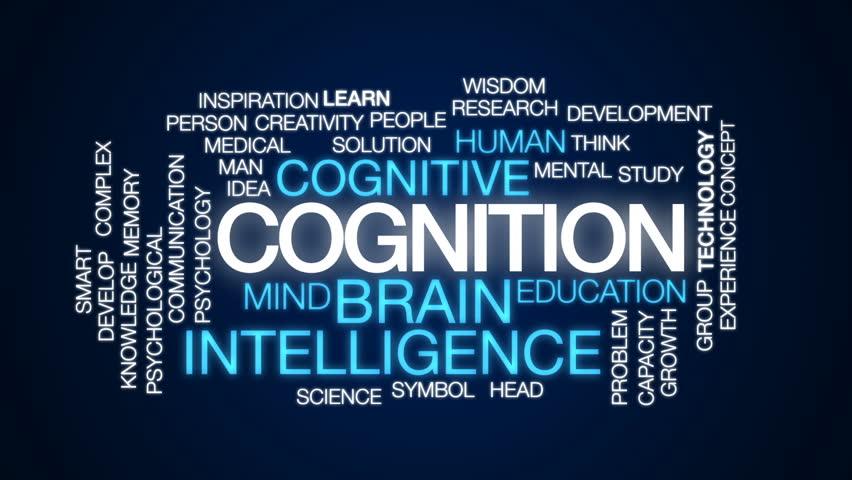 Header of cognition