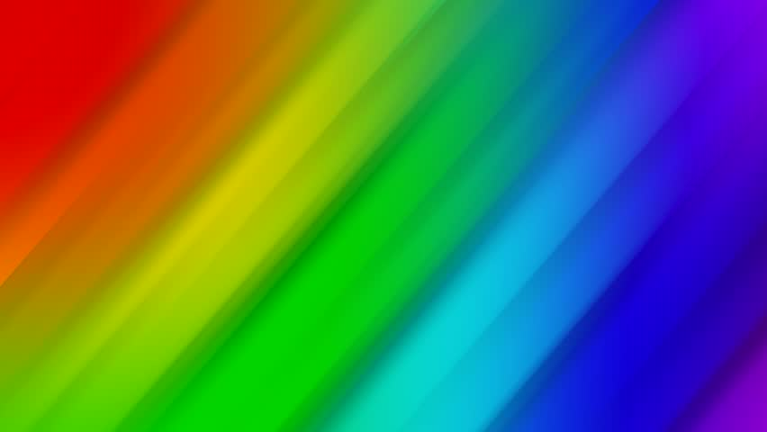 Abstract soft blured rainbow color lines retro style animation background \ New quality universal motion dynamic animated colorful joyful dance music video footage loop | Shutterstock HD Video #29959228
