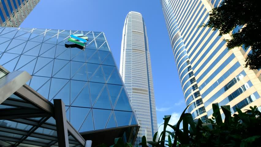 Standard chartered bank hong kong headquarters address japan