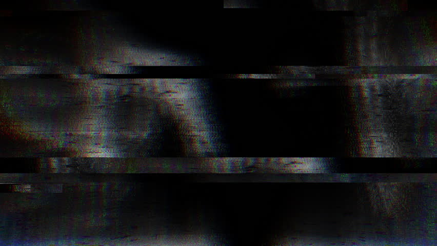 Abstract Digital Animation Pixel Noise Glitch Error Video Damage | Shutterstock Video #30128821