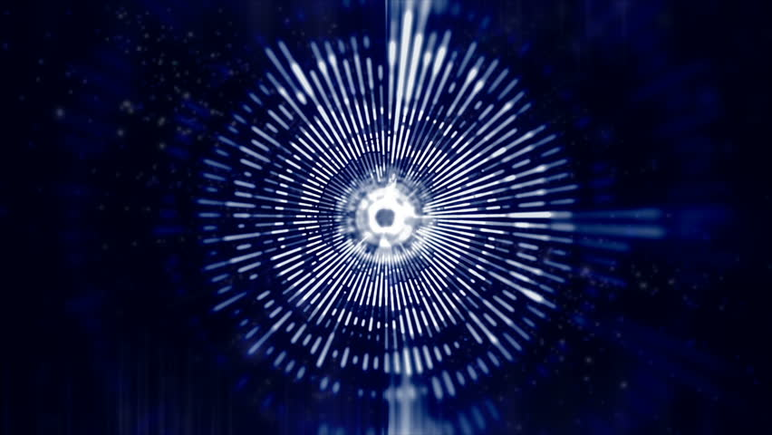 4K Loop Tunnel VJ creative DJ abstract festival background for different events and projects.