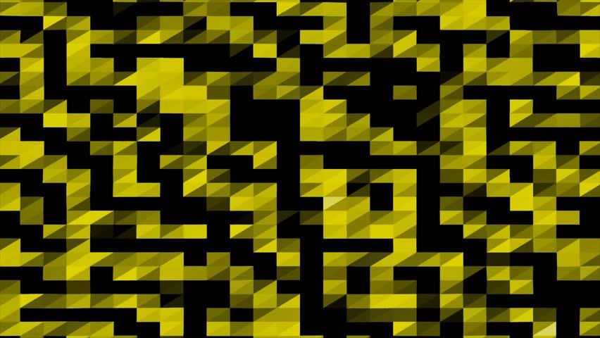 Polygonal Geometric Background   Shutterstock HD Video #30557611