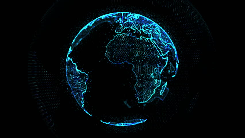 Virtual Earth Hud #30931981
