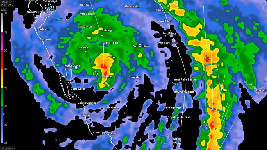 United States March Severe Storms On Doppler Weather Radar - World weather radar