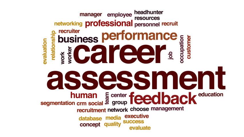 career assessment