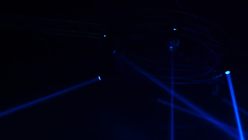 Lights in night club | Shutterstock HD Video #31062931