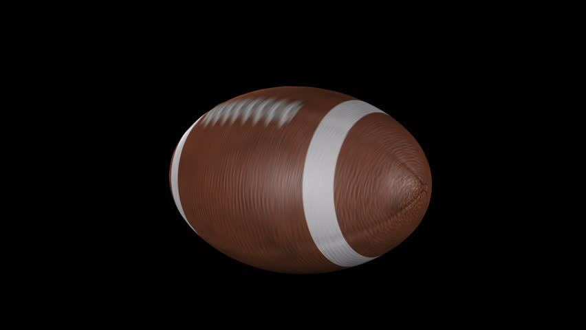 American Football Spinning | Shutterstock HD Video #3113041