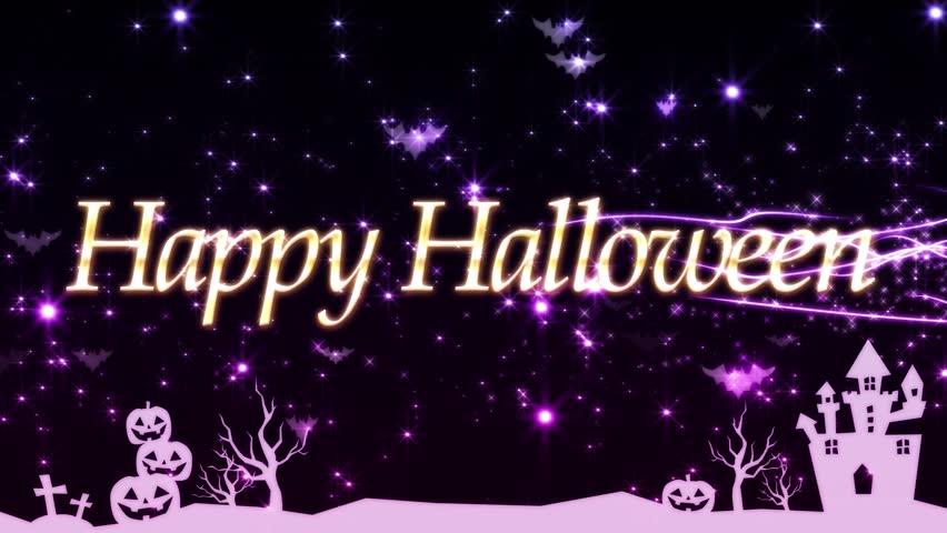 Halloween | Shutterstock HD Video #31347121