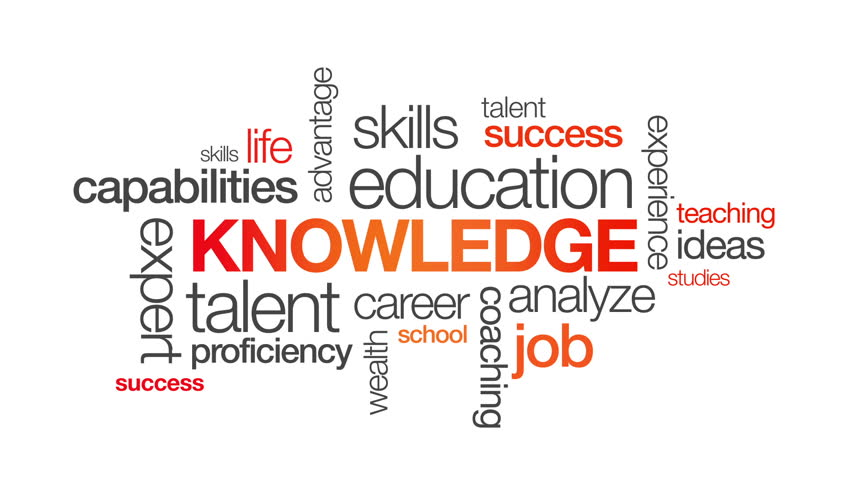 Knowledge | Shutterstock HD Video #3138871