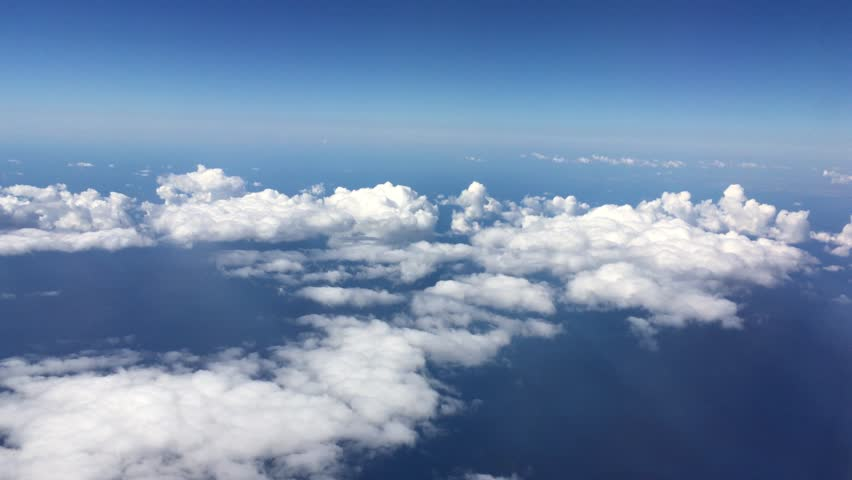 Clouds from above #31415731