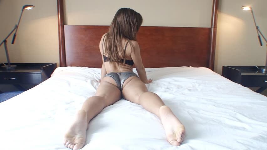 Latina women feet