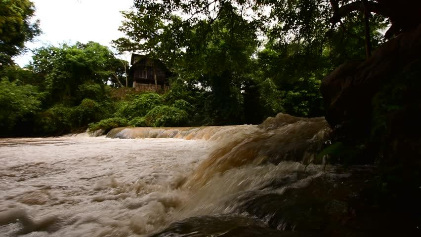 Waterfall  | Shutterstock HD Video #31609651