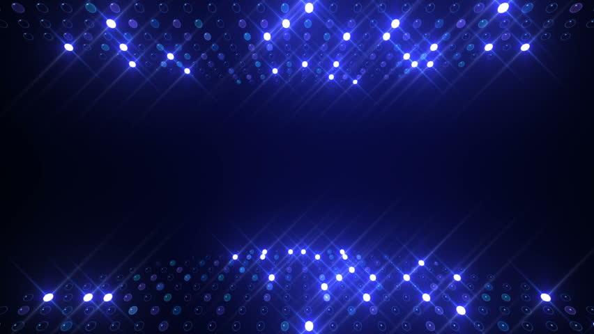 LED Light wall. | Shutterstock HD Video #3184501