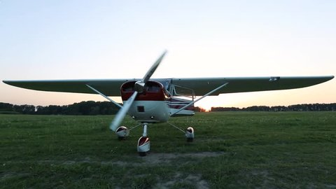 Cessna Stock Video Footage - 4K and HD Video Clips | Shutterstock